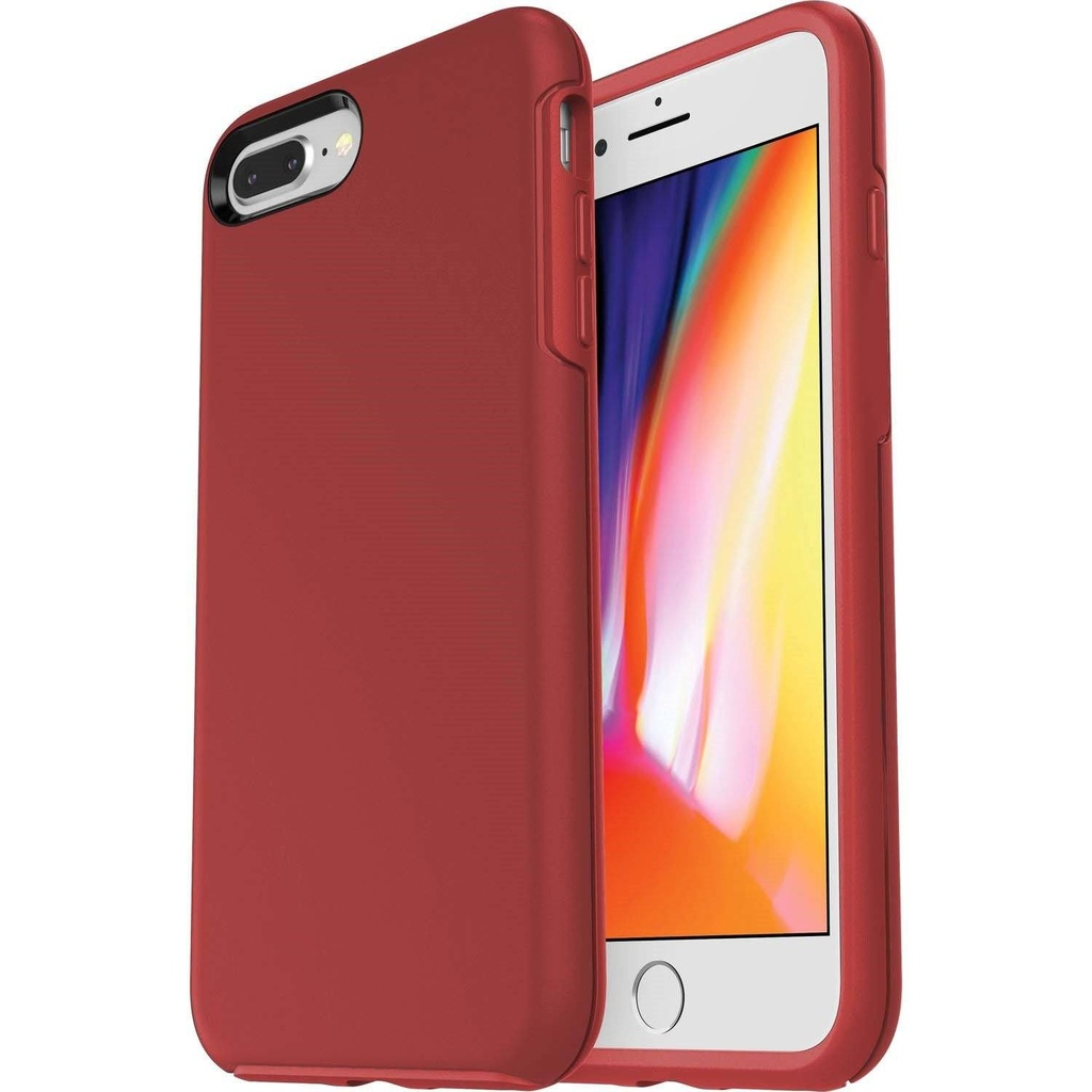 Active Protector Case  for iPhone 7/8 Plus - Red