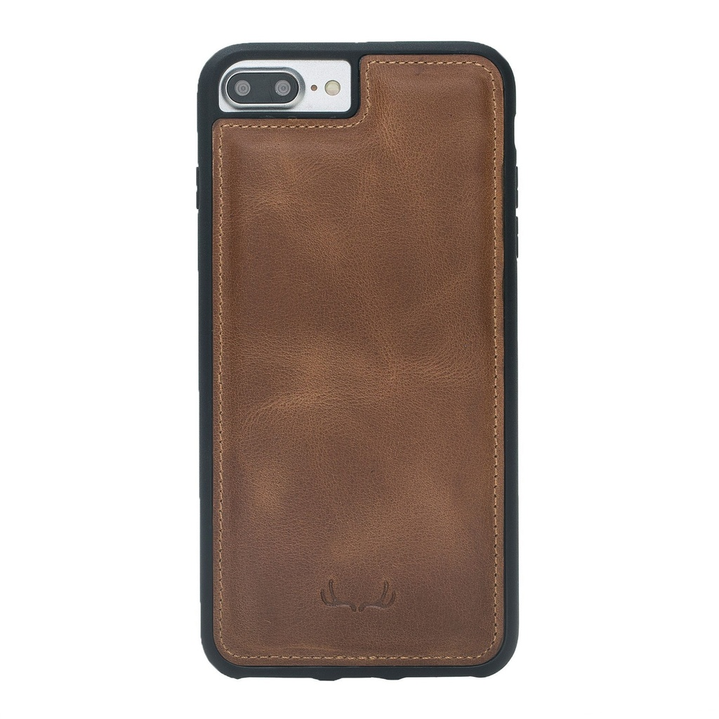 BNT Flex Cover  for iPhone 7/8 Plus - Brown
