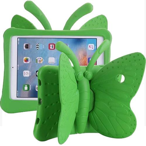 Butterfly Case  for iPad Pro 10.2 - Green