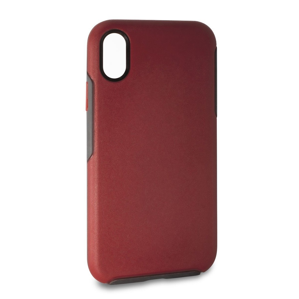Active Protector Case  for iPhone XR - Red