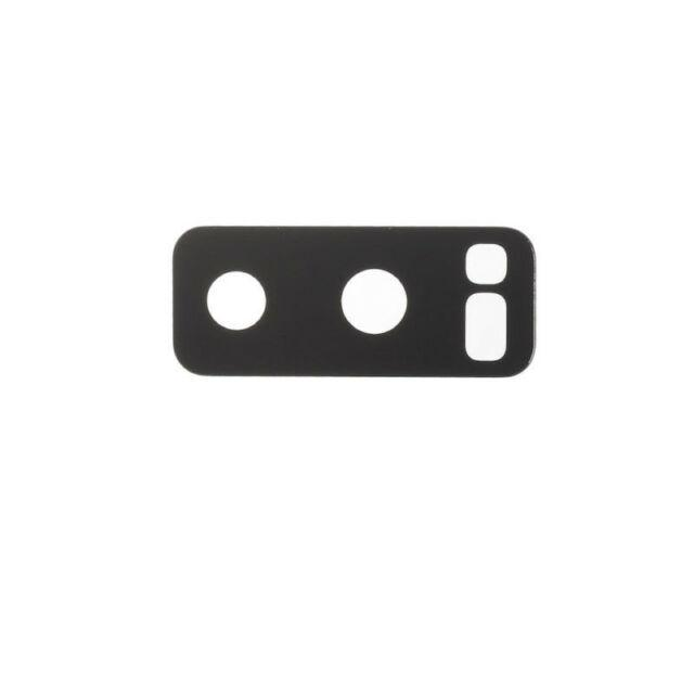 Back Camera Lens for Samsung Galaxy Note 8 - Black