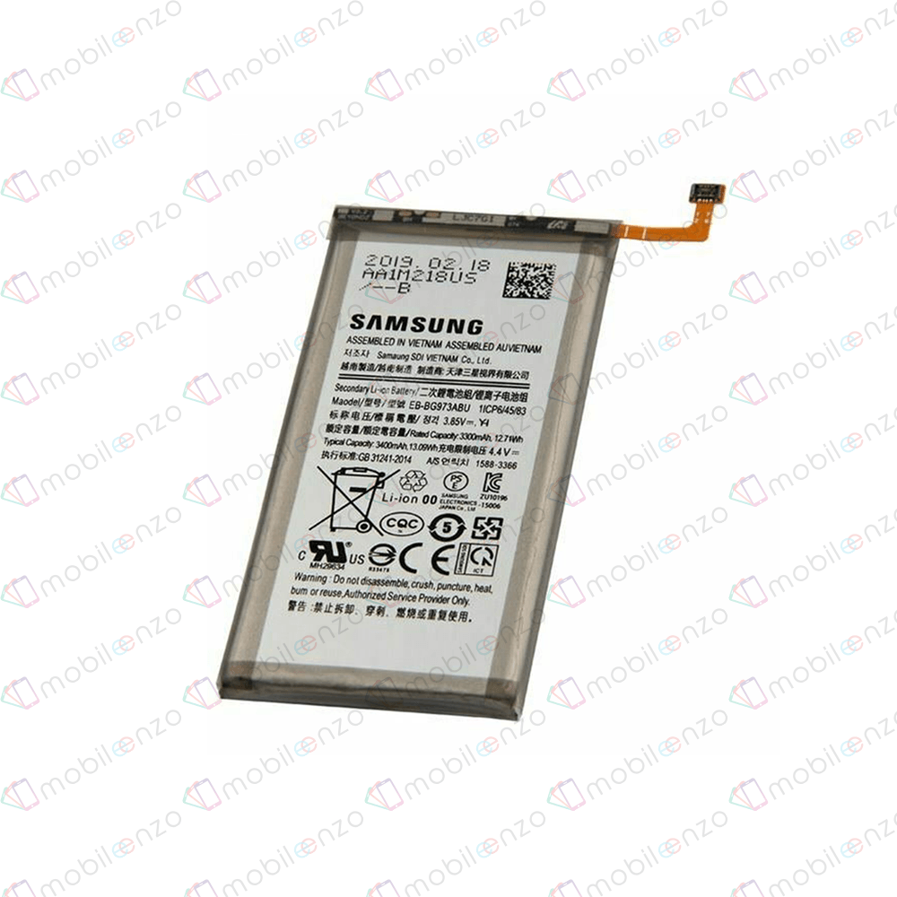 Battery for Samsung Galaxy S10 Plus (Premium)