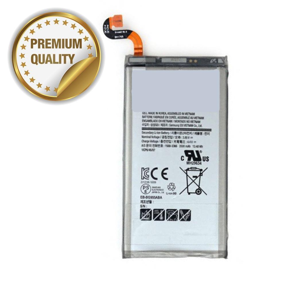Battery for Samsung Galaxy Samsung Galaxy S6 Edge