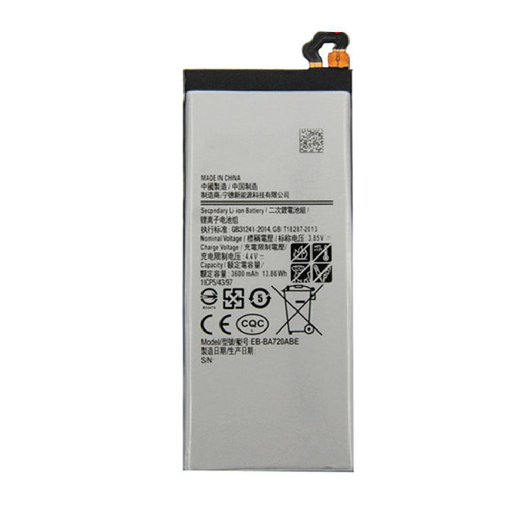 Battery for Samsung Galaxy A7 (2017)