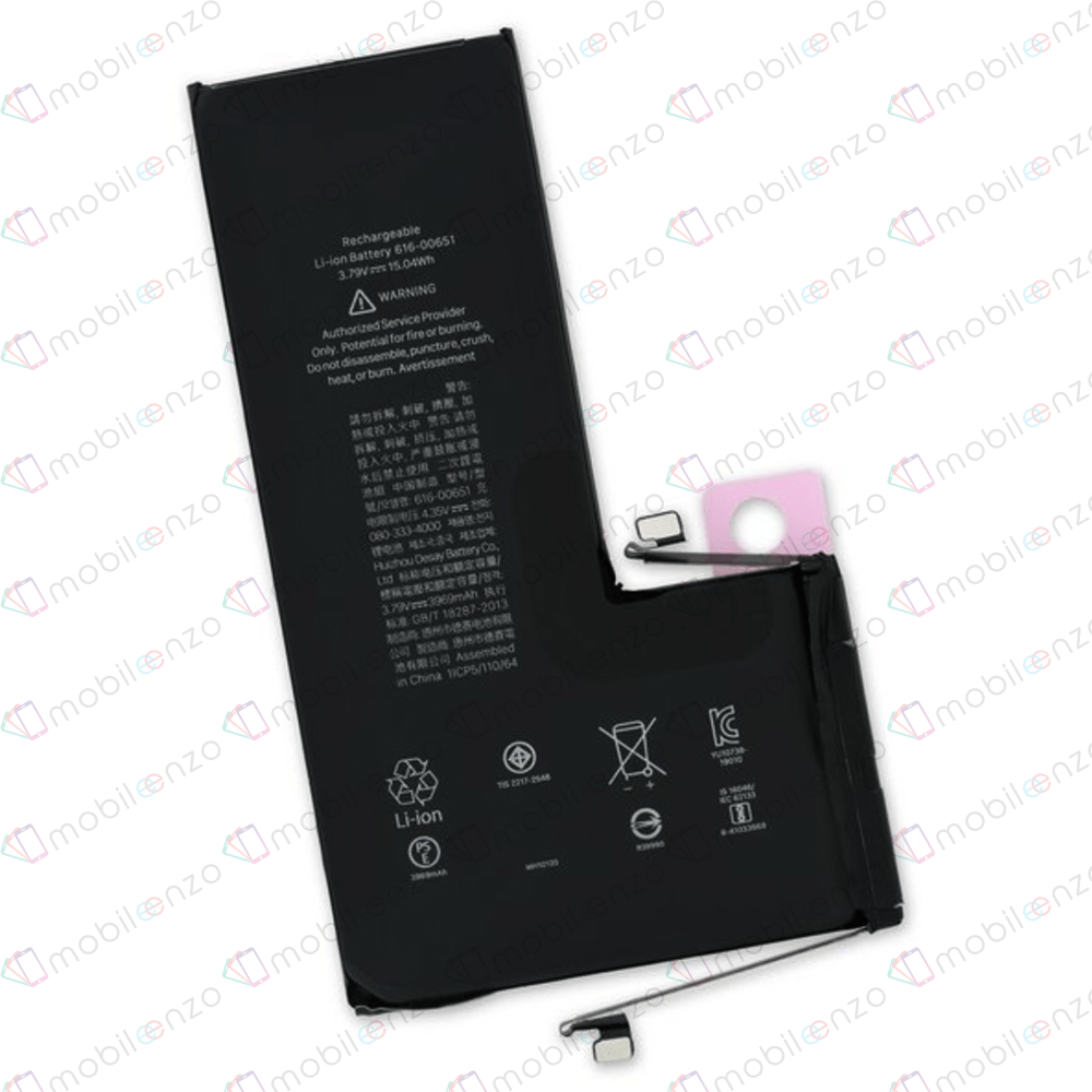 Battery for iPhone 11 Pro Max (Premium)