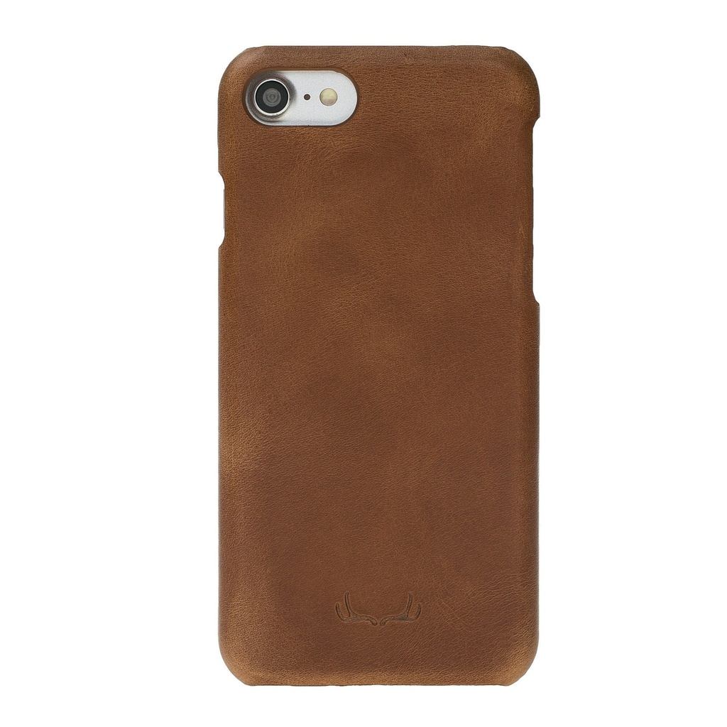 BNT Ultimate Jacket Crazy for iPhone 7/8 - Brown