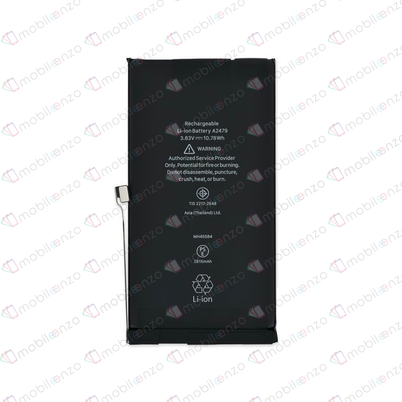 Battery for iPhone 12 (Premium)