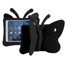 [CS-IPAIR2-BT-BK] Butterfly Case  for iPad Air 1/Air 2/ 9.7/iPad 5 (2017)/iPad 6(2018) - Black