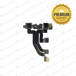 [SP-IXSM-FC-PM] Front Camera Module with Flex Cable for iPhone Xs Max (Premium Quality)
