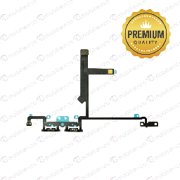 [SP-IXS-VBF-PM] Volume Button Flex Cable for iPhone XS (Premium Quality)