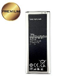 [SP-N4-BAT] Battery for Samsung Galaxy Note 4 (Premium)