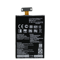 [SP-NEX4-BAT] Battery for Nexus 4 (Premium)