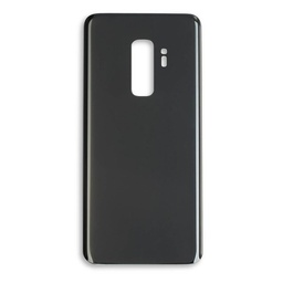 [SP-S9P-BCV-GY] Back Cover Glass for Samsung Galaxy S9 Plus - Titanium Gray