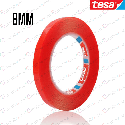 [SP-TP-8MM] TESA Double Side Adhesive  Tape - 8mm (33m)