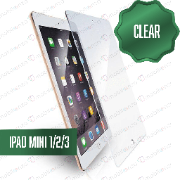 [TG-IPM] Tempered Glass for iPad Mini