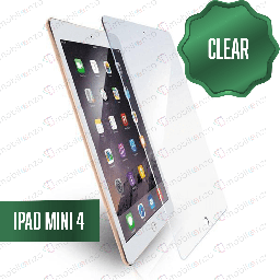 [TG-IPM4] Tempered Glass for iPad Mini 4