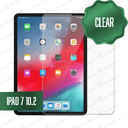 [TG-IPR10.2] Tempered Glass for iPad 7 / 10.2