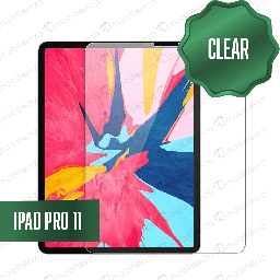 [TG-IPR11] Tempered Glass for iPad Pro 11