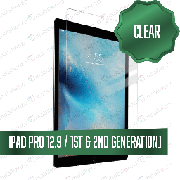 [TG-IPR12.9-1ST] Tempered Glass for iPad Pro 12.9 (1st & 2nd Generation)