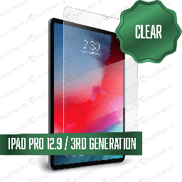 [TG-IPR12.9-3RD] Tempered Glass for iPad Pro 12.9 (3rd Generation)