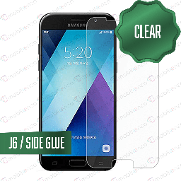 [TG-J6] Tempered Glass for Samsung Galaxy J6