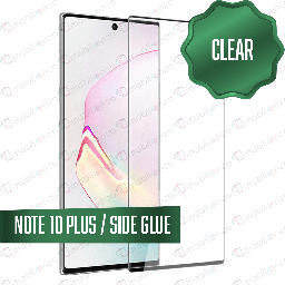 [TG-N10P] Tempered Glass for Samsung Galaxy Note 10 Plus