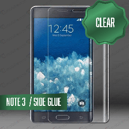 [TG-N3] Tempered Glass for Samsung Galaxy Note 3