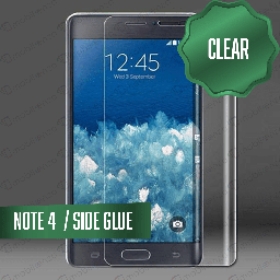 [TG-N4] Tempered Glass for Samsung Galaxy Note 4