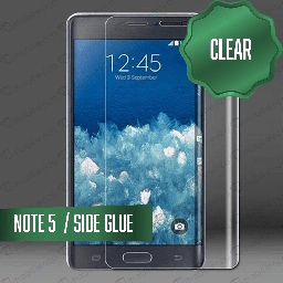 [TG-N5] Tempered Glass for Samsung Galaxy Note 5