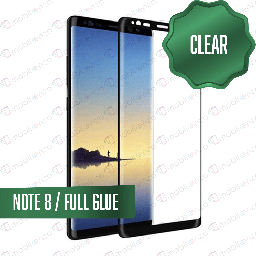 [TG-N8-FL] Tempered Glass for Samsung Galaxy Note 8 Full Glue
