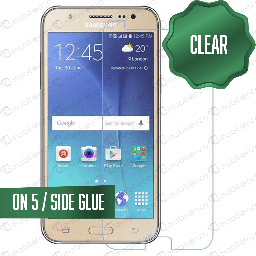 [TG-ON5] Tempered Glass for Samsung Galaxy ON 5