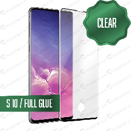 [TG-S10-FL] Tempered Glass for Samsung Galaxy S10 Full Glue
