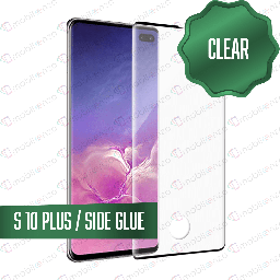 [TG-S10P-FL] Tempered Glass for Samsung Galaxy S10 Plus Full Glue