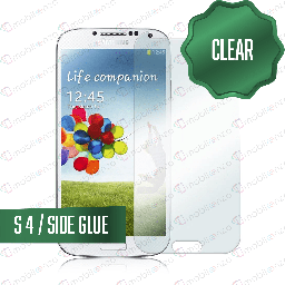 [TG-S4] Tempered Glass for Samsung Galaxy S4