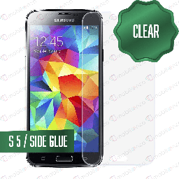 [TG-S5] Tempered Glass for Samsung Galaxy S5
