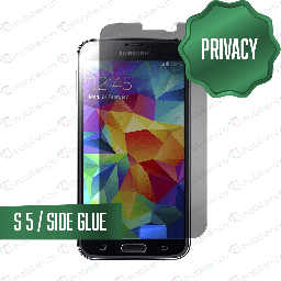 [TG-S5-PRV] Privacy Tempered Glass for Samsung Galaxy S5