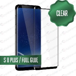 [TG-S8P-FL] Tempered Glass for Samsung Galaxy S8 Plus Full Glue