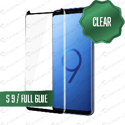 [TG-S9-FL] Tempered Glass for Samsung Galaxy S9 Full Glue