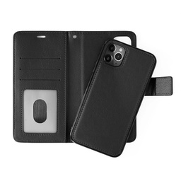 [CS-IXSM-CMC-BK] Classic Magnet Wallet Case  for iPhone Xs Max - Black