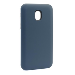 [CS-J3-2018-HCL-DBL] Hybrid Combo Layer Protective Case  for Samsung J3 2018 - Dark Blue
