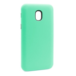 [CS-J3-2018-HCL-TE] Hybrid Combo Layer Protective Case  for Samsung J3 2018 - Teal