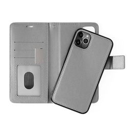 [CS-N10-CMC-GY] Classic Magnet Wallet Case  for Galaxy Note 10 - Grey