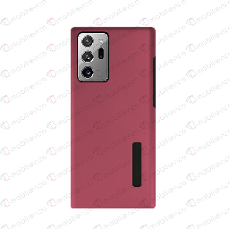 [CS-N20-INC-HRD] Inc Case for Note 20 - Honey Red