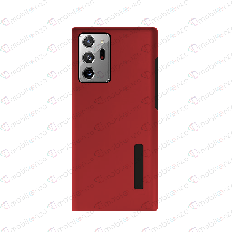 [CS-N20-INC-RD] Inc Case for Note 20 - Red