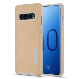 [CS-S10P-DSTC-GO] Destiny Case  for Galaxy S10 Plus - Gold