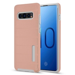 [CS-S10P-DSTC-ROGO] Destiny Case  for Galaxy S10 Plus - Rose Gold