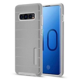 [CS-S10P-DSTC-SI] Destiny Case  for Galaxy S10 Plus - Silver