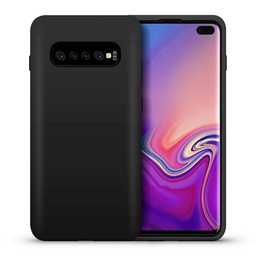 [CS-S10P-HCL-GY] Hybrid Combo Layer Protective Case  for Galaxy S10 Plus - Grey