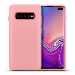 [CS-S10P-HCL-PN] Hybrid Combo Layer Protective Case  for Galaxy S10 Plus - Pink