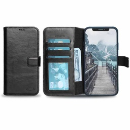 [CS-I11P-BWIW-BK] BNT Wallet ID Window  for iPhone 11 Pro - Black